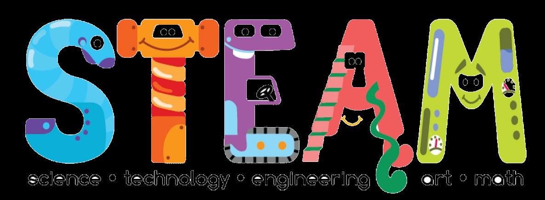 steam logo - nimt school