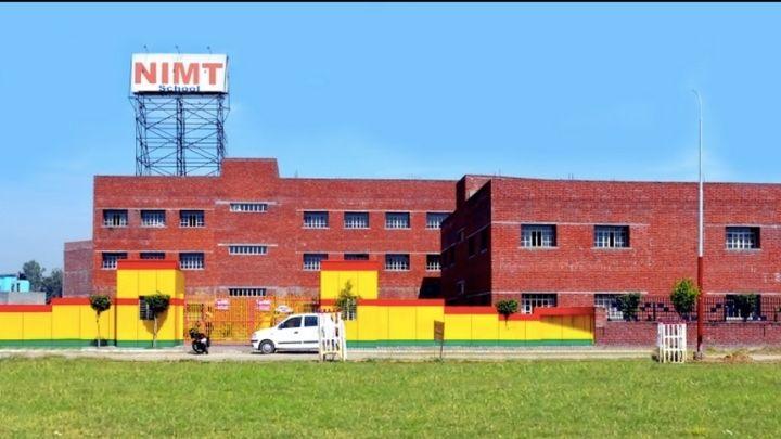 nimt school photo  nimt school ghaziabad