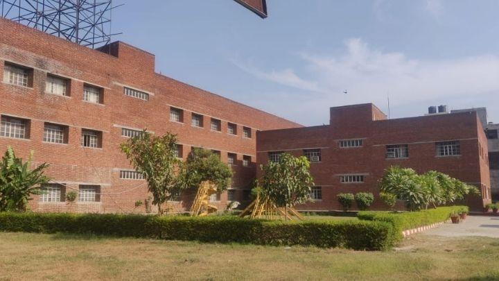 nimt school building