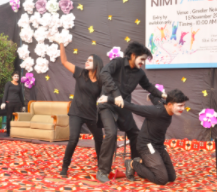 theater at nimt greater noida
