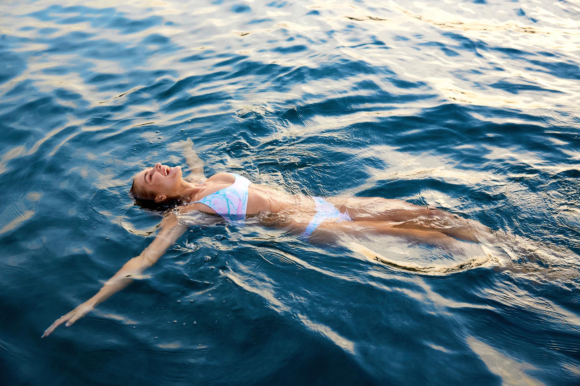 Tide + Seek - Swimming Costume