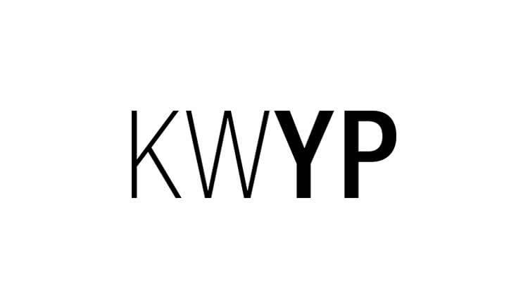 KWYP logo