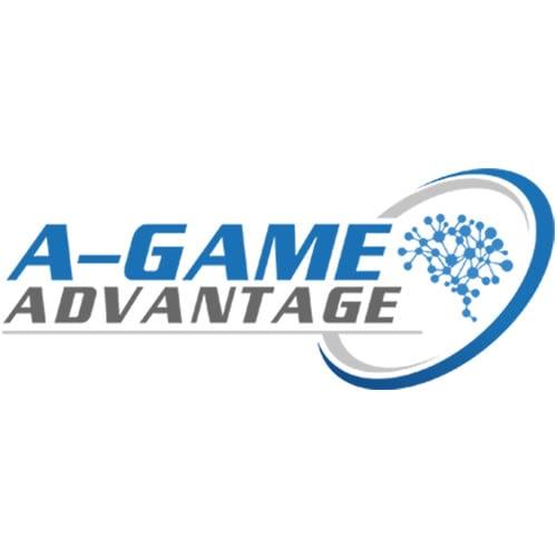 A-game advantage