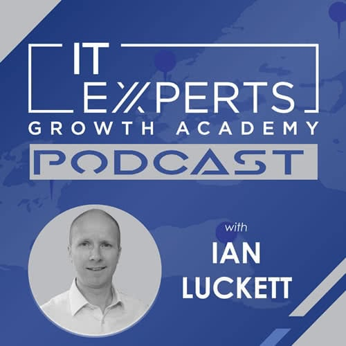 IT experts growth academy