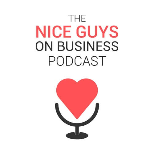 The nice guys podcast