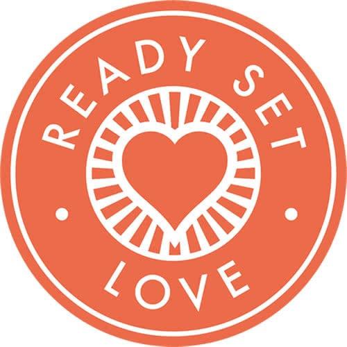 Ready set love