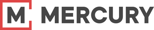 Dark Mercury Logo