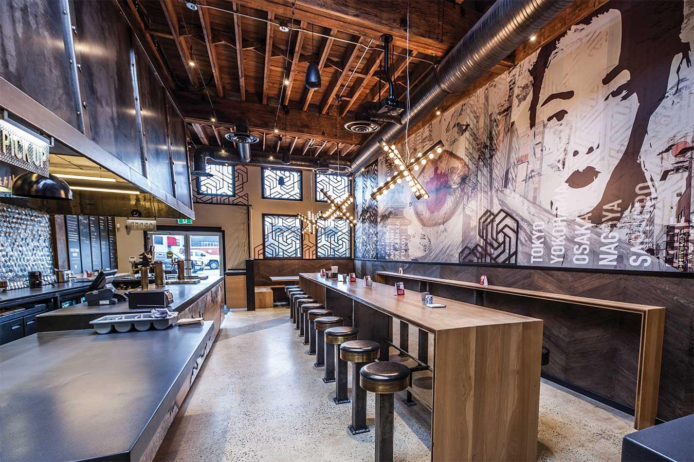 BJorn Bar Restaurant