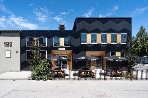 BjornBar Restaurant
