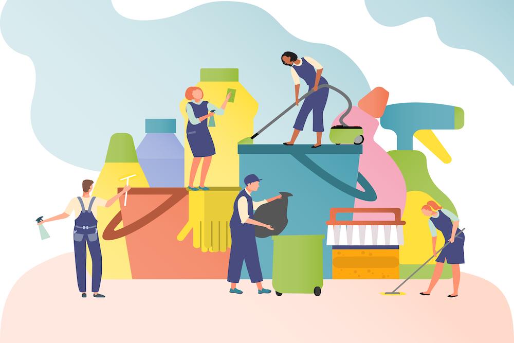 5 Ways We Improve Your Property Management Services