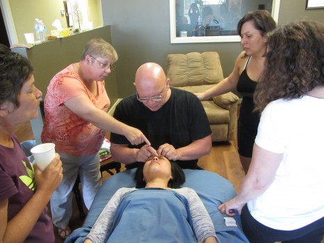 massage courses in Alberta Canada