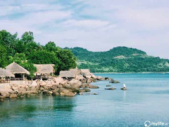 Bãi Rạng vẫn giữa được vẻ hoang sơ trong bản đồ du lịch Đà Nẵng