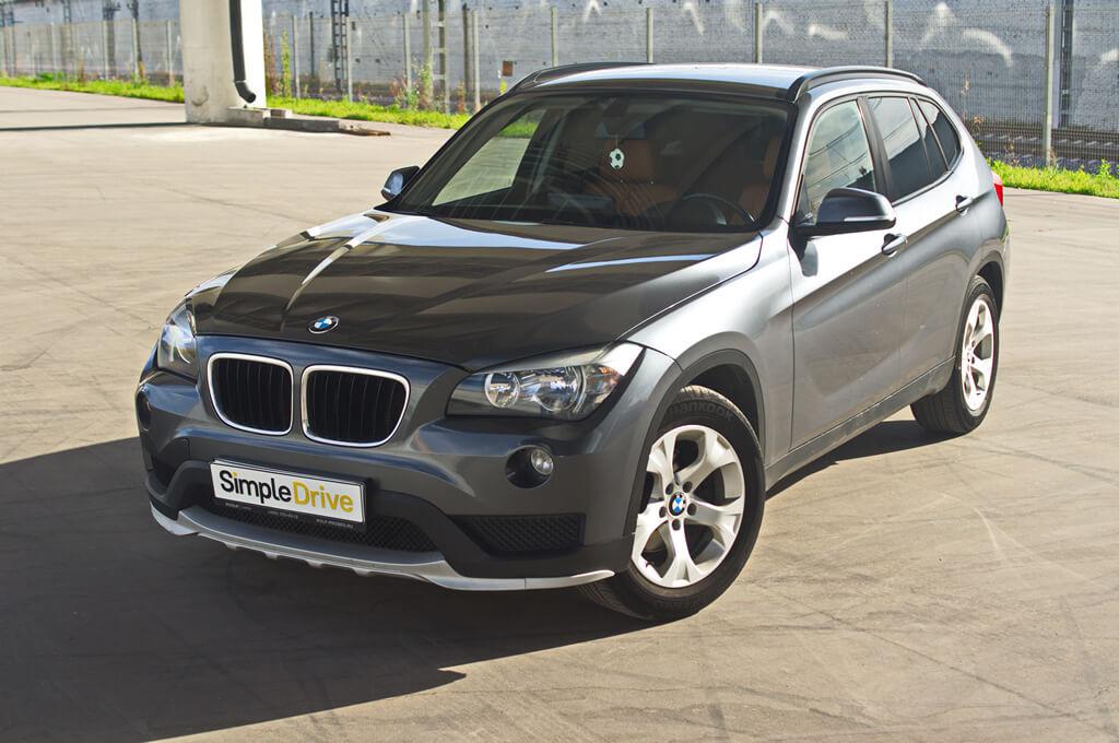 BMW X1 18i 2014