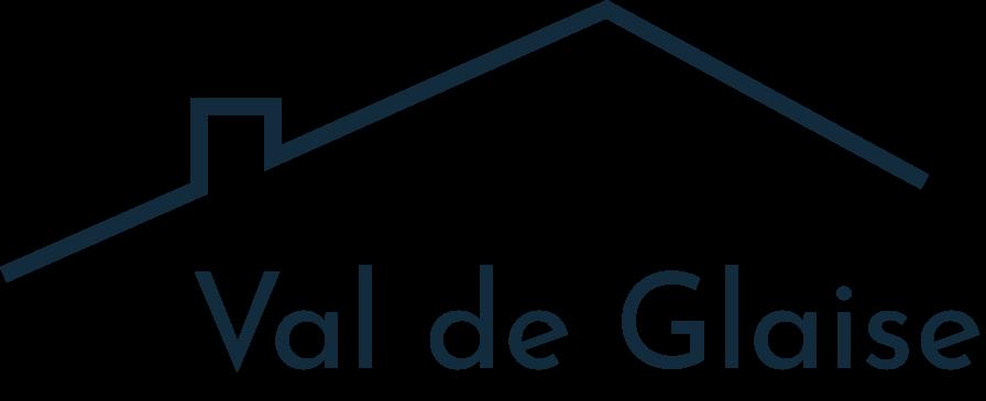 chalet du val de glaise logo