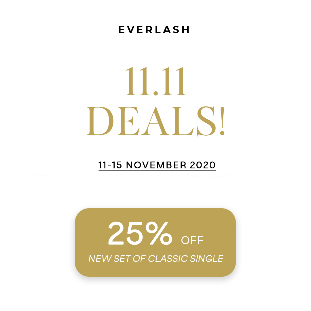 promo everlash deals