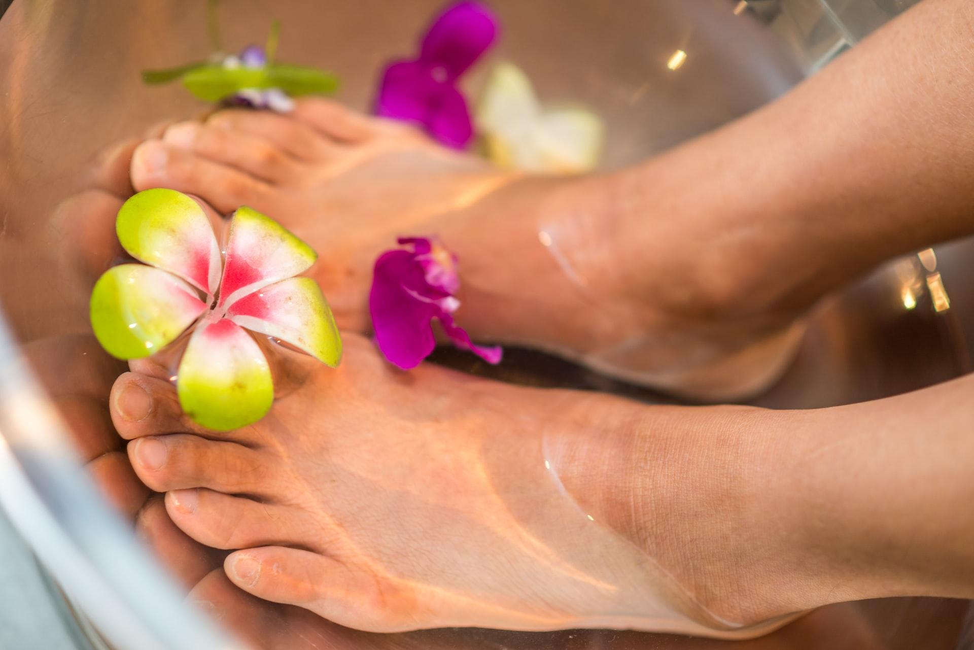 Selain Relaksasi Tubuh, 3 Manfaat Foot Massage Ini Bisa Kamu Peroleh Loh