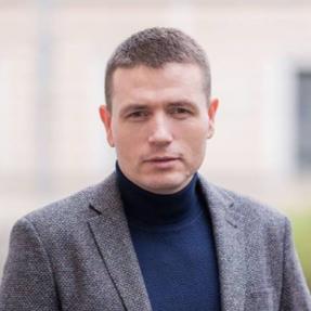Sergey Guzenko