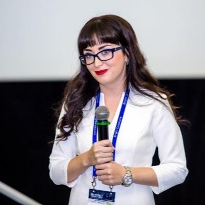 Jane Vyshnova
