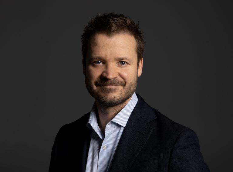 Markus Sjövall
