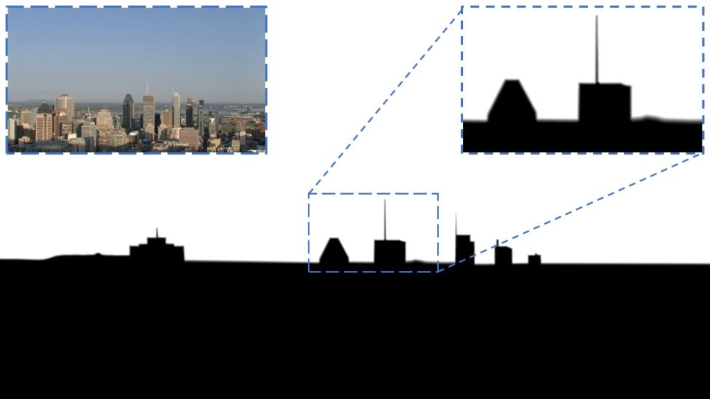 video data segmentation