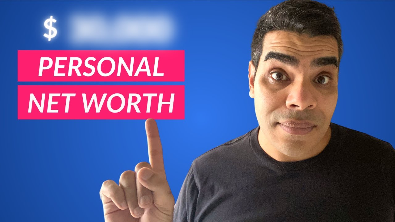 Revealing My Net Worth As A 40 Year Old Entrepreneur