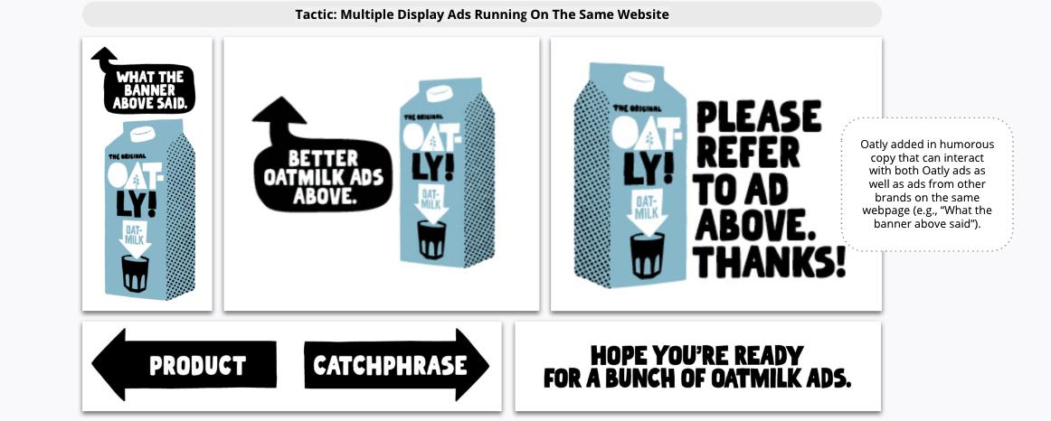 Multiple Ads