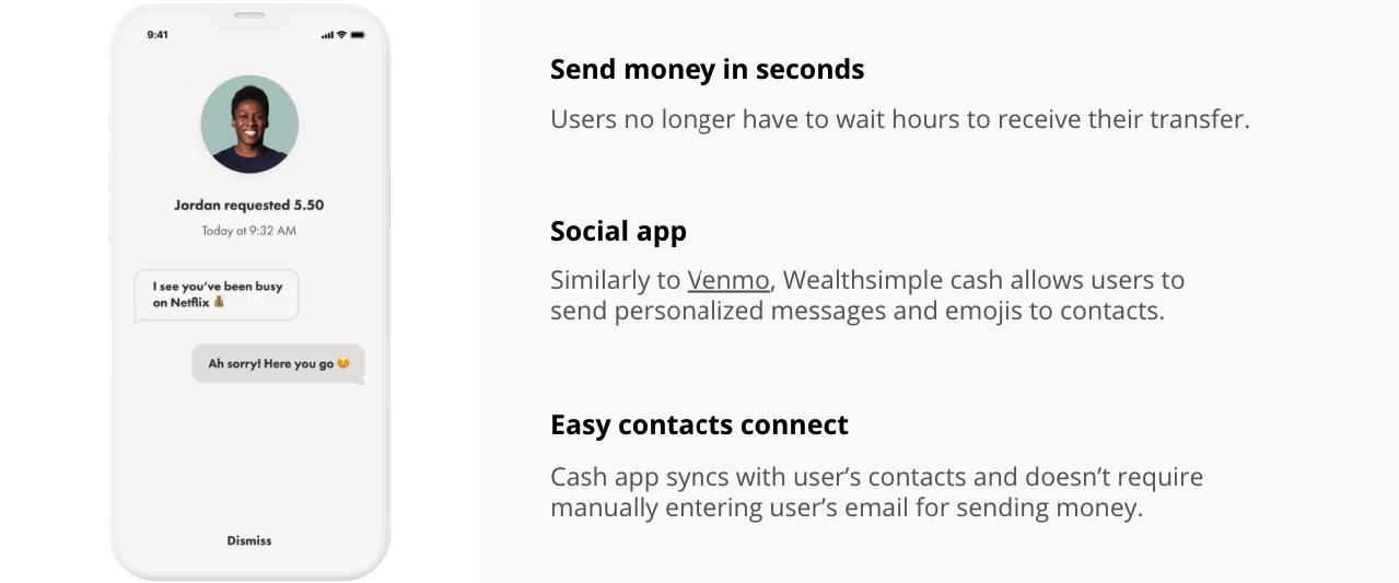 app benefits