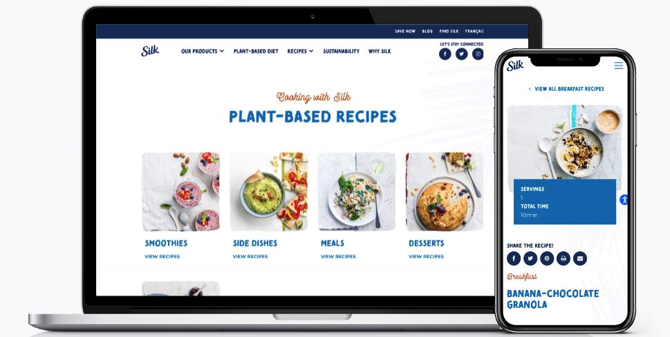 plant based recipe