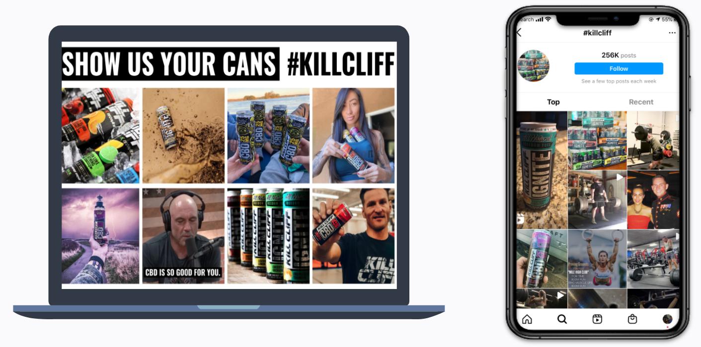 Kill Cliff - #killcliff