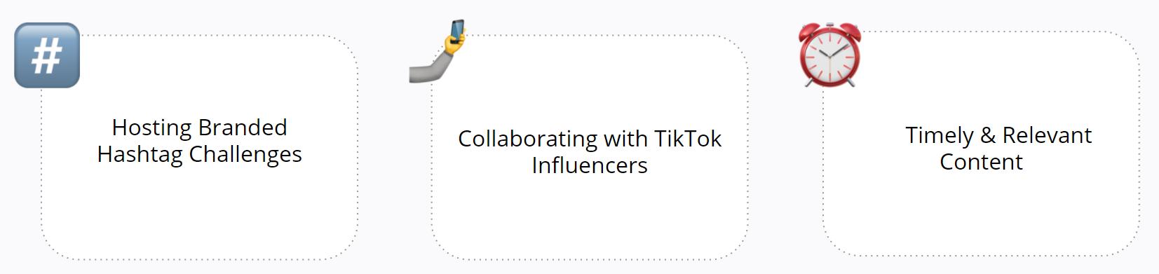 TikTok - 3 Ways on How Chipotle Raises Brand Awareness on TikTok