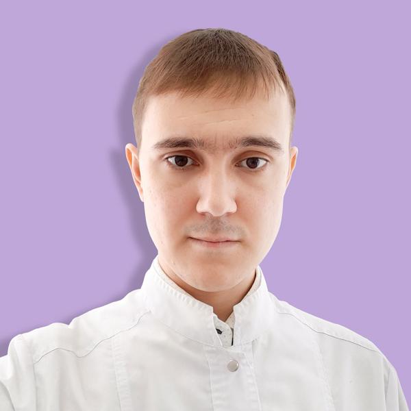 Врач Юхвитов