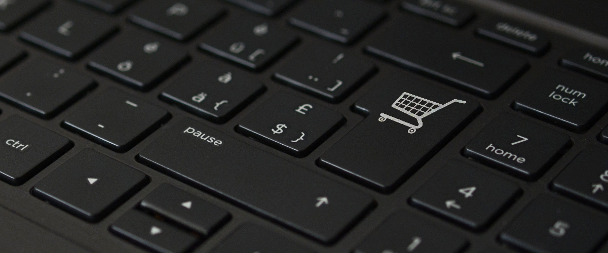 Analytics closing the gap between online retail shopping and built world spending