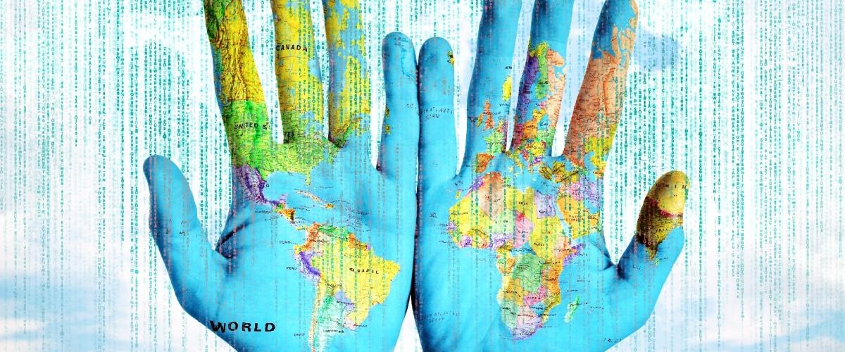 4 Developer Roles Reshaping the GIS World