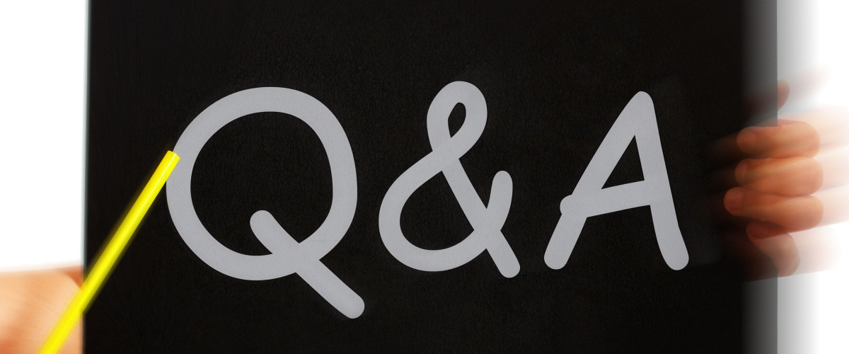Q&A - Asif Khan, GroundLevel Insights