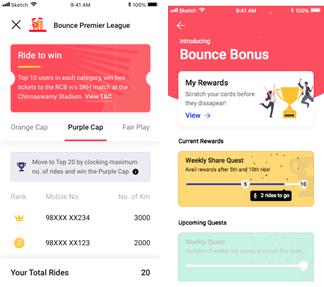 Bounce Startup Growth | Bounce Premiere League | Bounce Bonus