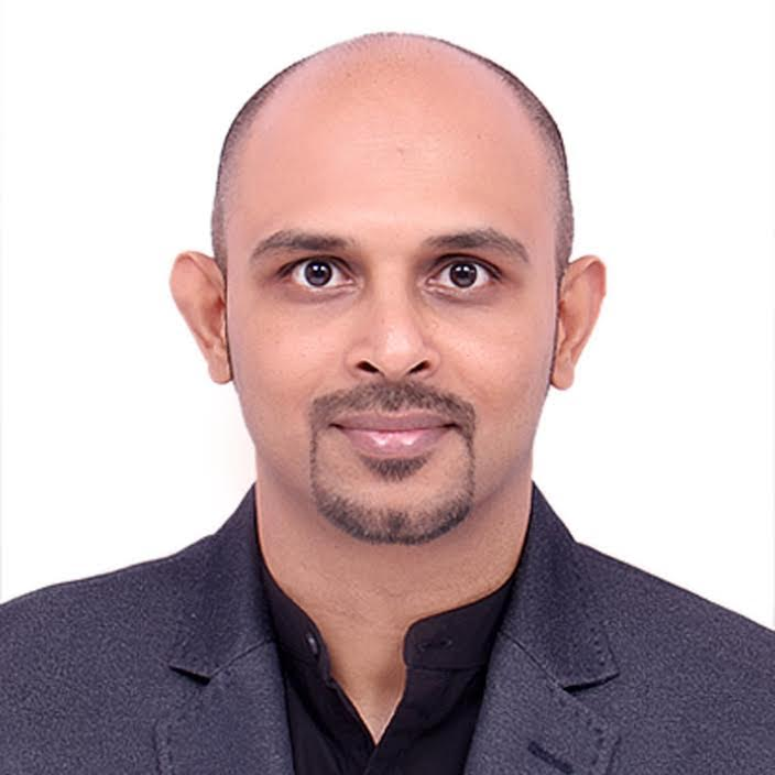 Shoumyan Biswas