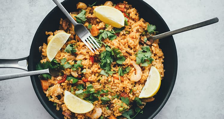 Paella – spanish catering in Sydney