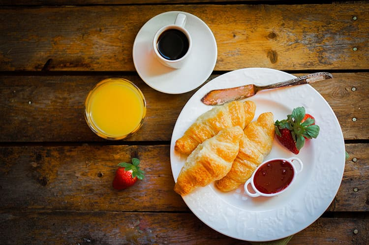 continental breakfast catering - breakfast catering ideas