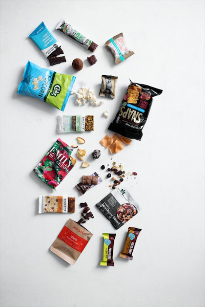 Healthy snack ideas for every type of snacker