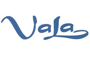 VaLa logo