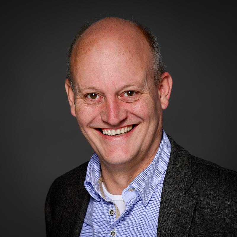 Walter van Kaam