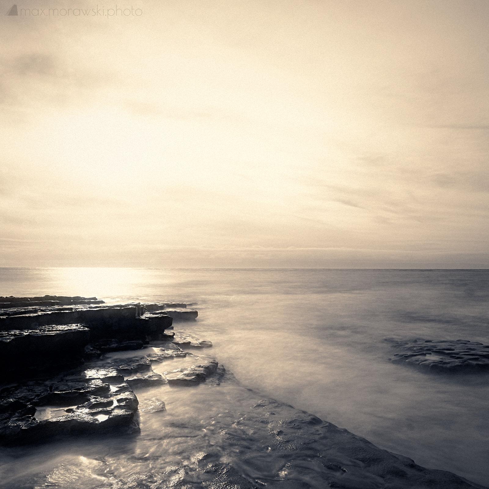 Third Sun, Amber Bay of Ziy (looking west)