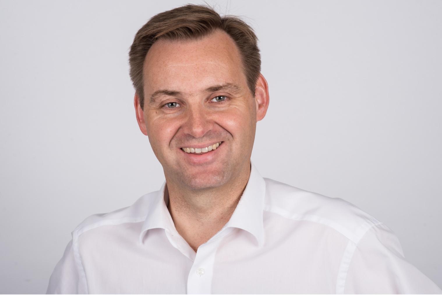 Ingo Hamel, ROVEMA's Head of Innovation