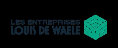 Louis de Waele logo