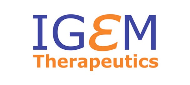 IGEM Therapeutics Press-release