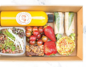 My Busi Box - Special lunch box