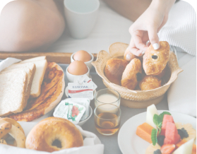 Titi-Paris - Frenchy breakfast