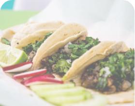 Boca - Mexican Tacos