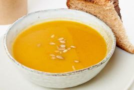 Spoon Addict - Fresh soups