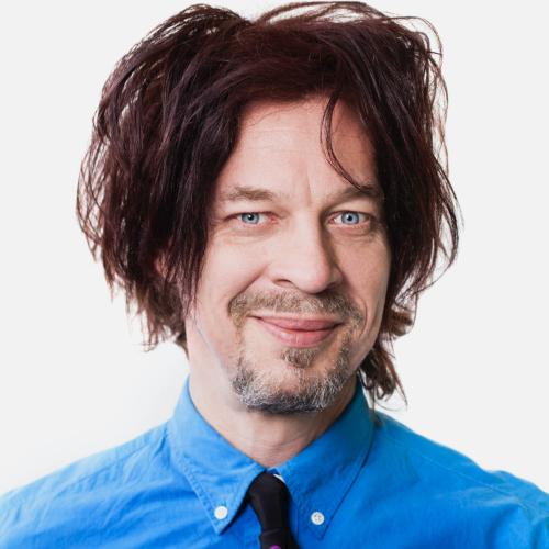 WeMeet Motala - Bob Hansson